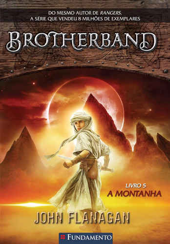 brotherband do volume 1 ao 5 - john flanagan