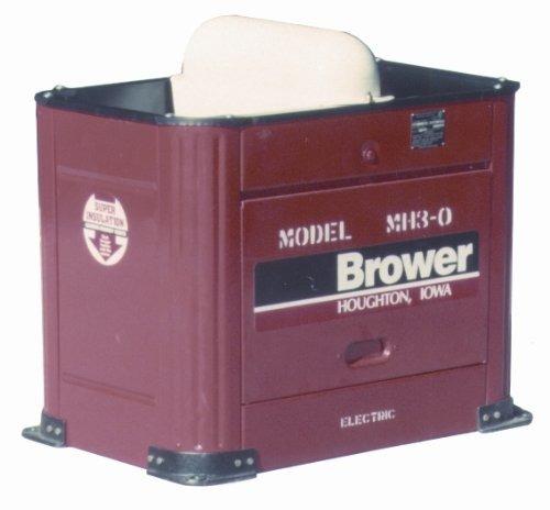 brower mh30e waterer de ganado calentado super aislado