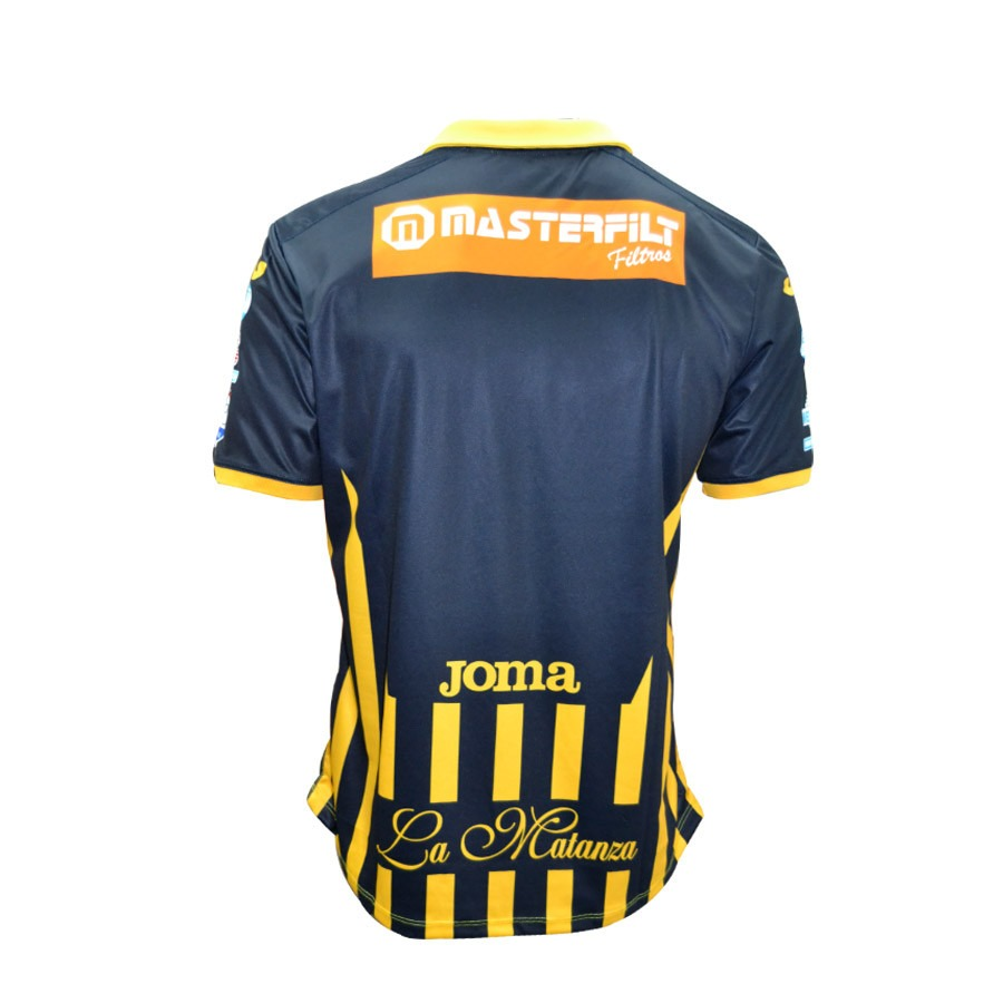 Camiseta Joma Almirante Brown Titular Futbol Nueva 2015 -   424 fd62ca965d9f3