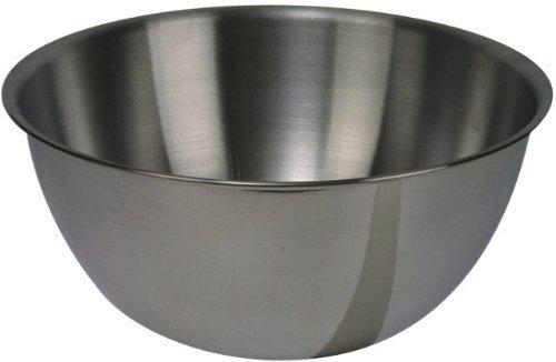 browne (575912) tazon para mezclar de acero inoxidable de 12