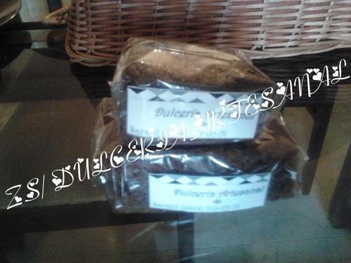 brownie grandes al mayor en charallave