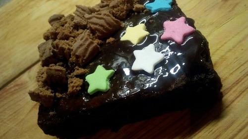 brownies al mayor y detal.