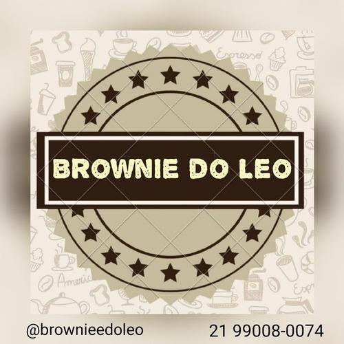 brownies para festas, eventos e revendas