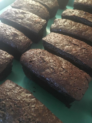 brownies veganos!!