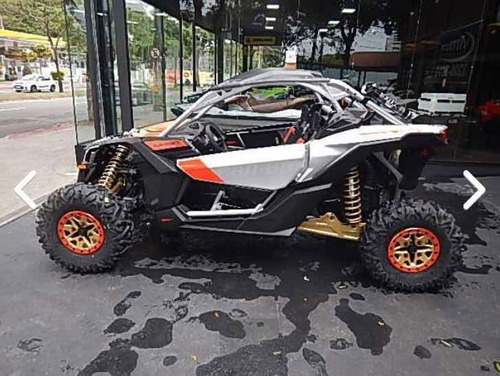 brp can-am maverick x3 xrs turbo 2019
