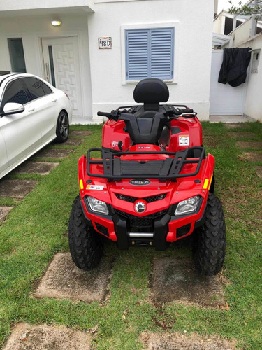 brp can am max 400cc can am max / 75h uso