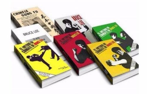 bruce lee defensa personal libros digitales pdf