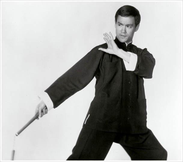 cdf8fdd78 Bruce Lee Muñeco, Pequeño Dragon, Artes Marciales, Tai Chi - $ 550 ...