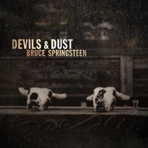 bruce springsteen - devils & dust single lacrado