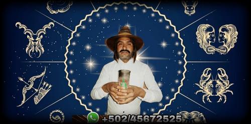 brujo ancestral maya +502/45672525