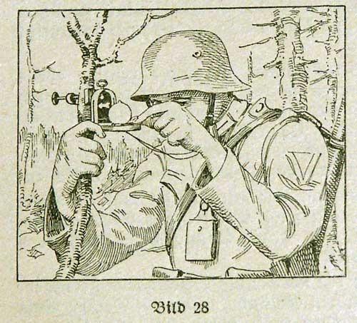 brujula alemana bezard 1939 impecable periodo segunda guerra