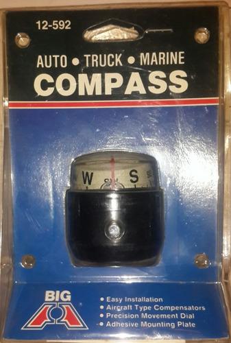 brujula auto camioneta rustico marina jeep toyota