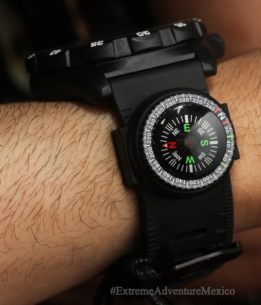 99a082ef261b brújula para relojes luminox navy seal mensajería gratis. Cargando zoom.