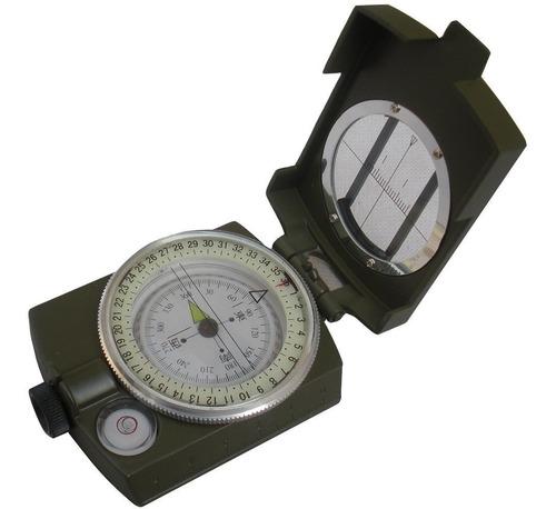 brujula profesional militar tactica lux - hiking outdoor