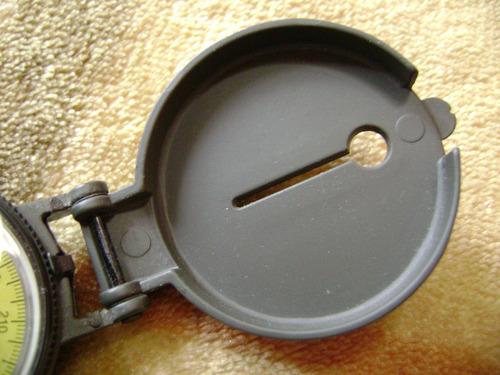 brújula silva lendsatic 360 grados