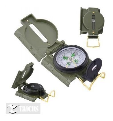brujula tactica militar / hiking outdoor