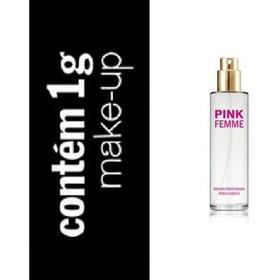 Bruma Perfumada Para Cabelos - Fragrância Doce - Contém 1g