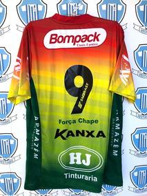 fa469ab6b Camisa De Futebol Brusque Futebol no Mercado Livre Brasil