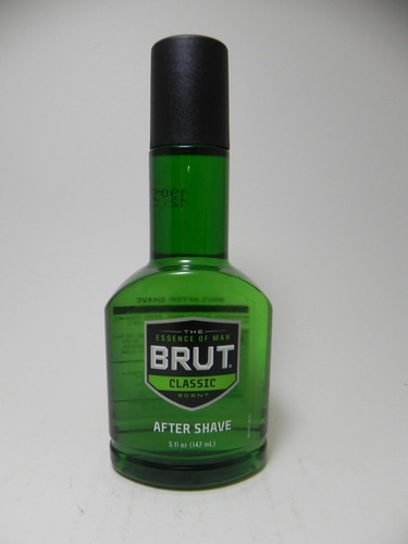 brut after shave, locion para despues de afeitar 147ml