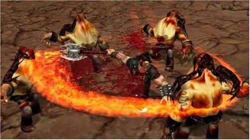 brutal legend - playstation 3 (fisico)