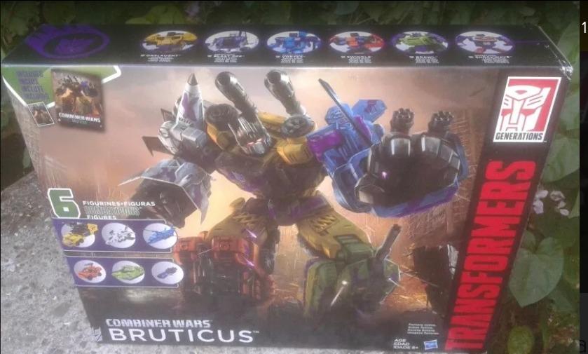 D Transformers Bruticus Hasbro Decepticons Coleccion Juguete jLUSMVGqzp