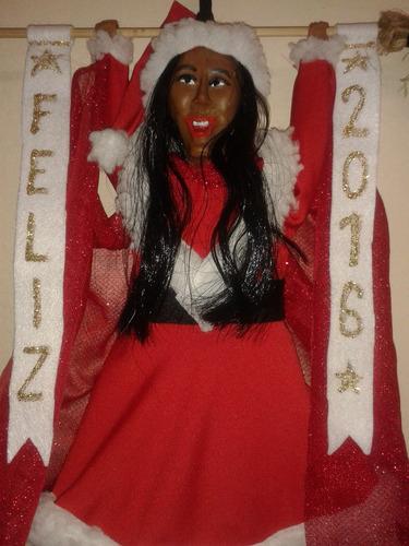 bruxa noel