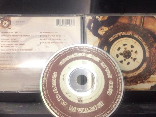 bryan adams so far so good amolad rocks cd best of tina hard