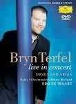 bryn terfel live in concert dvd