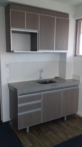 bs. 1400 oficina con baño y cocina en alquiler en el centro