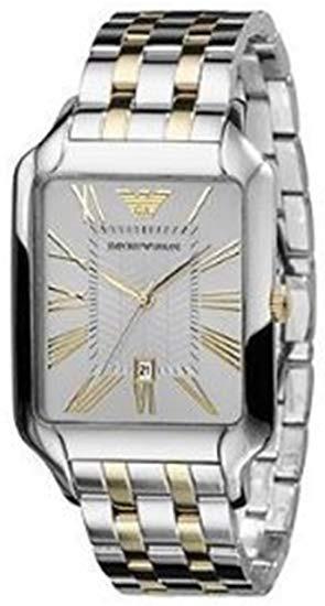 e9a0f8d7e7ff Bs 60mil Vendo Reloj Emporio Armani Ar0484 Original (hombre) - Bs ...