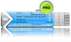bs player reproductor pc subtitulos automáticos el mejor!