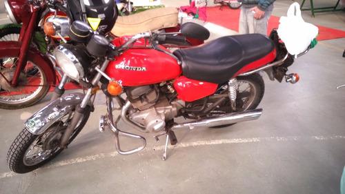 bsa 350 año 1957 original