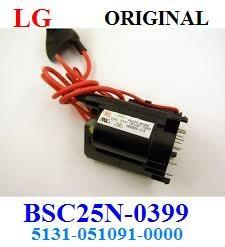 bsc25-n0399 - bsc25n0399 -   fly back lg  - original !!!