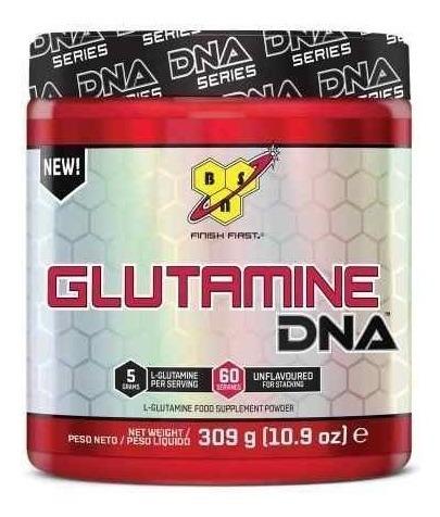 bsn glutamina dna x 309 gr - maxima recuperacion
