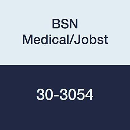 bsn medical / jobst 30-3054 delta-rol moldeada relleno, sint
