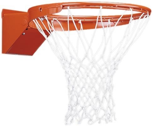 bsn nylon standard red del baloncesto