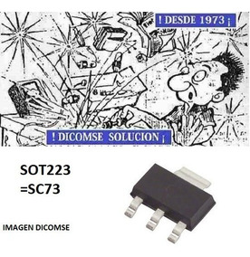 10 PCS BSP78 SOT223 Smart Lowside Power Switch