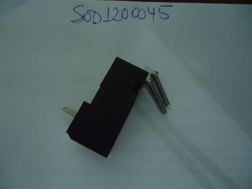 bt 1523-0 valvula  solenoide 24v dc nf