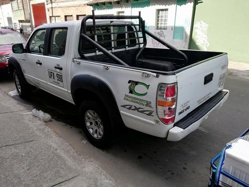 bt 50 diesel 4x4 2012 vendopermuto