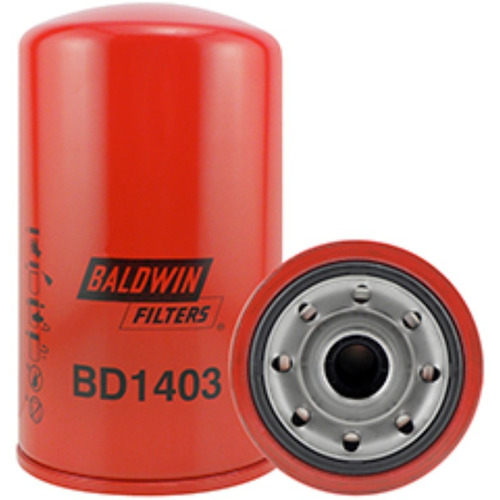 bt267 filtro baldwin aceite roscado 51411 51714 lf682 208950