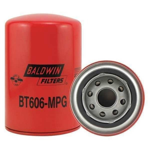 bt606-mpg filtro baldwin hidraulico sullair 250025524 51631
