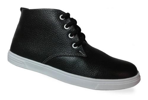 bts calzado botin caballero (cuero) tipo timberlan cole 2019
