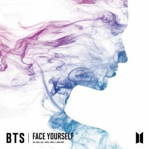 bts cd face yourself nuevo original sellado new album 2018