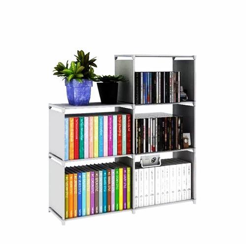 bts estante armable transportable librero 5 niveles