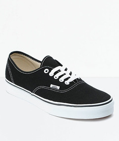 zapatos vans de dama