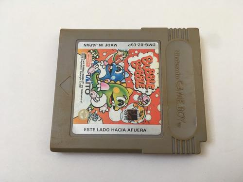 bubble bobble original game boy loop123