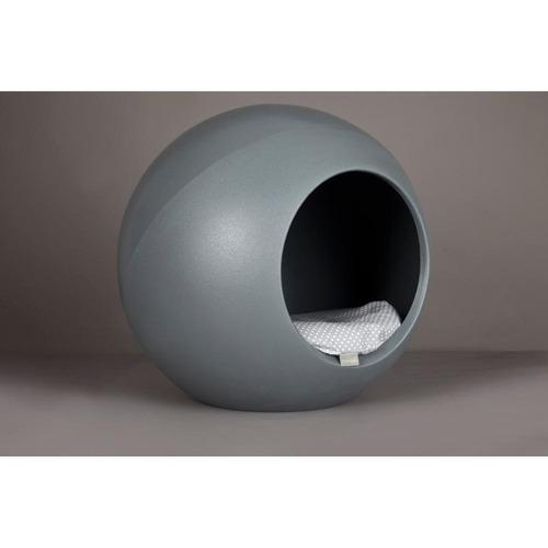 bubble gris