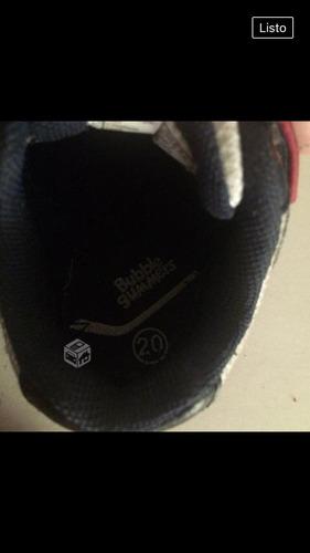 bubble gummers zapatillas