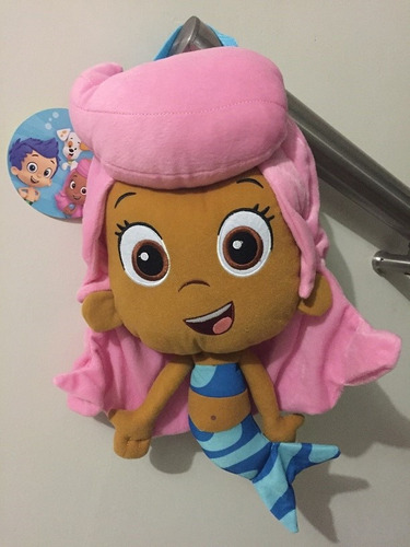 bubble guppies molly back pack   $790.00