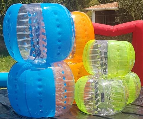 bubble soccer, fútbol burbuja, fútbol extremo, fabricantes!!